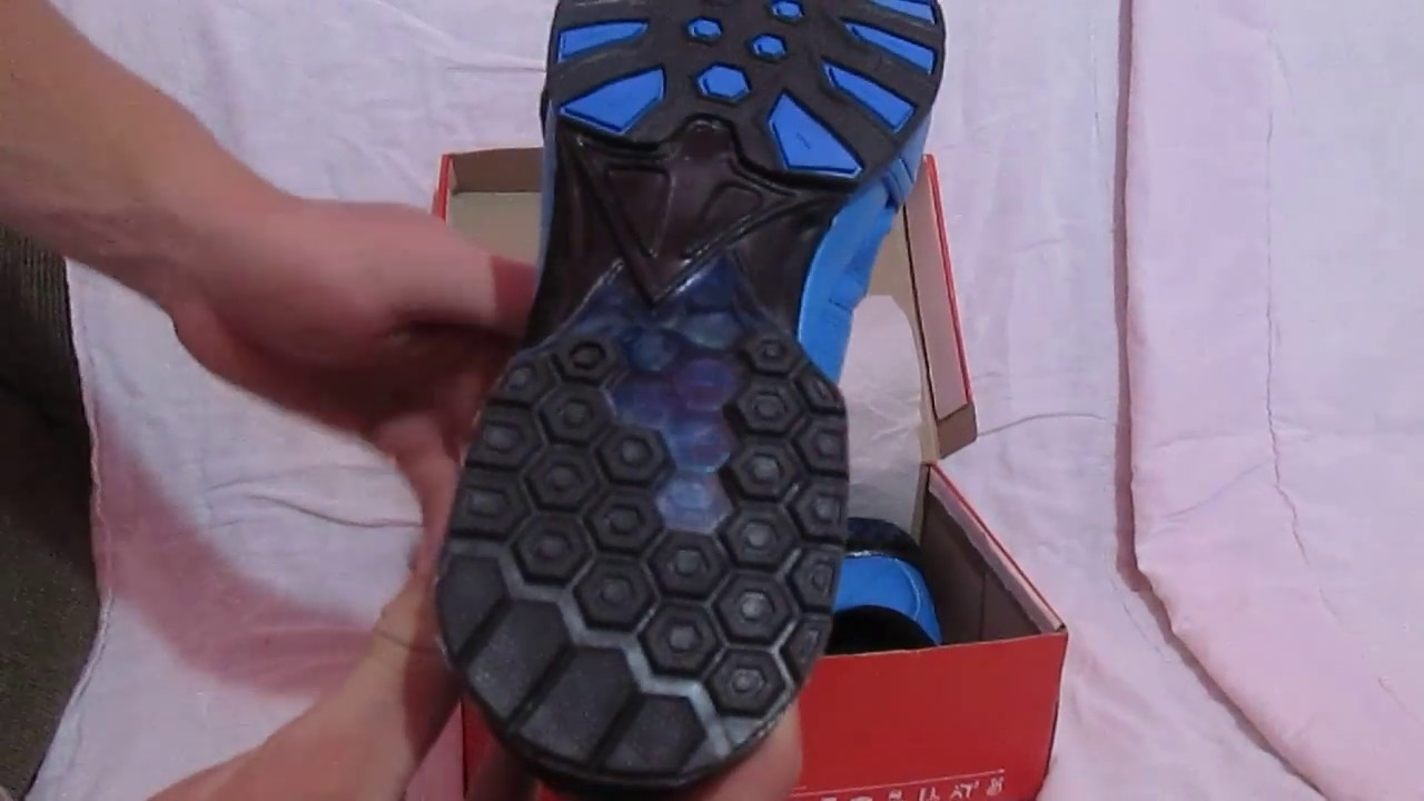 3c129d70a9 PUMA DISC CELL AETHER SL - YouTube