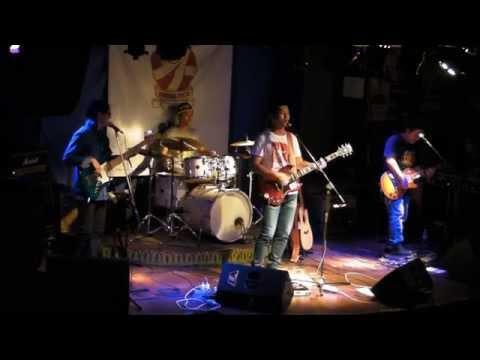모리슨호텔 20141012 모리슨호텔밴드(Morrison Hotel band) - 너의 신념은 뭐야 (잔다리페스타2014)