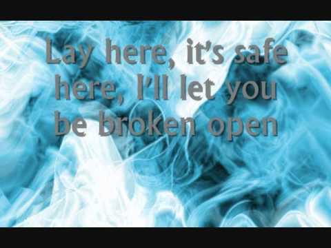 Broken Open - Adam Lambert + Lyrics