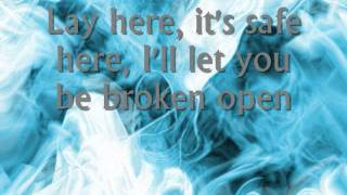 Broken Open - Adam Lambert + Lyrics
