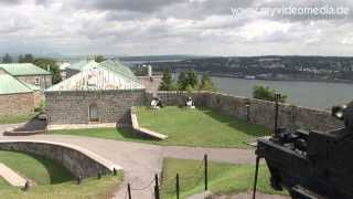 Citadelle of Québec – Canada HD Travel Channel
