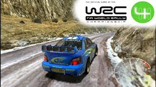 WRC 4: FIA World Rally Championship ... (PS2)