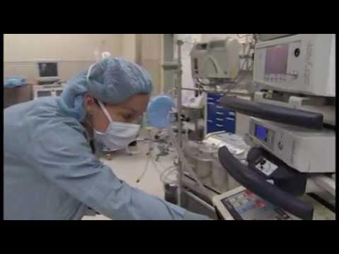 Preparing for Heart Surgery