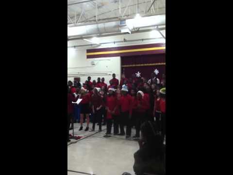 johnakin Middle School