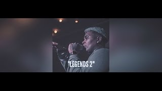 Future x Young Thug x Kevin Gates Type Beat - 'Legends Pt 2' | (Prod. By @1YungMurk)