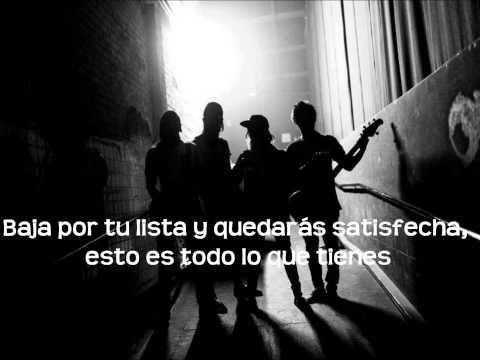 Pierce The Veil   Besitos subtitulada español
