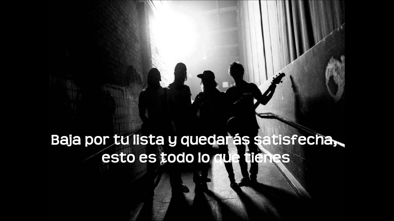 Besitos Pierce The Veil