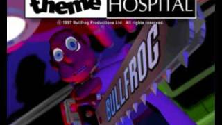 Theme Hospital OST - Atlantis