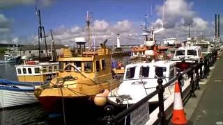 KIRKWALL BAY ALEX POLLOCK