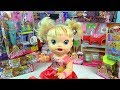 МНОГО НОВЫХ НАБОРОВ С КУКЛАМИ БАРБИ Мультик Беби Элаи в Игрушки Для Девочек mp3