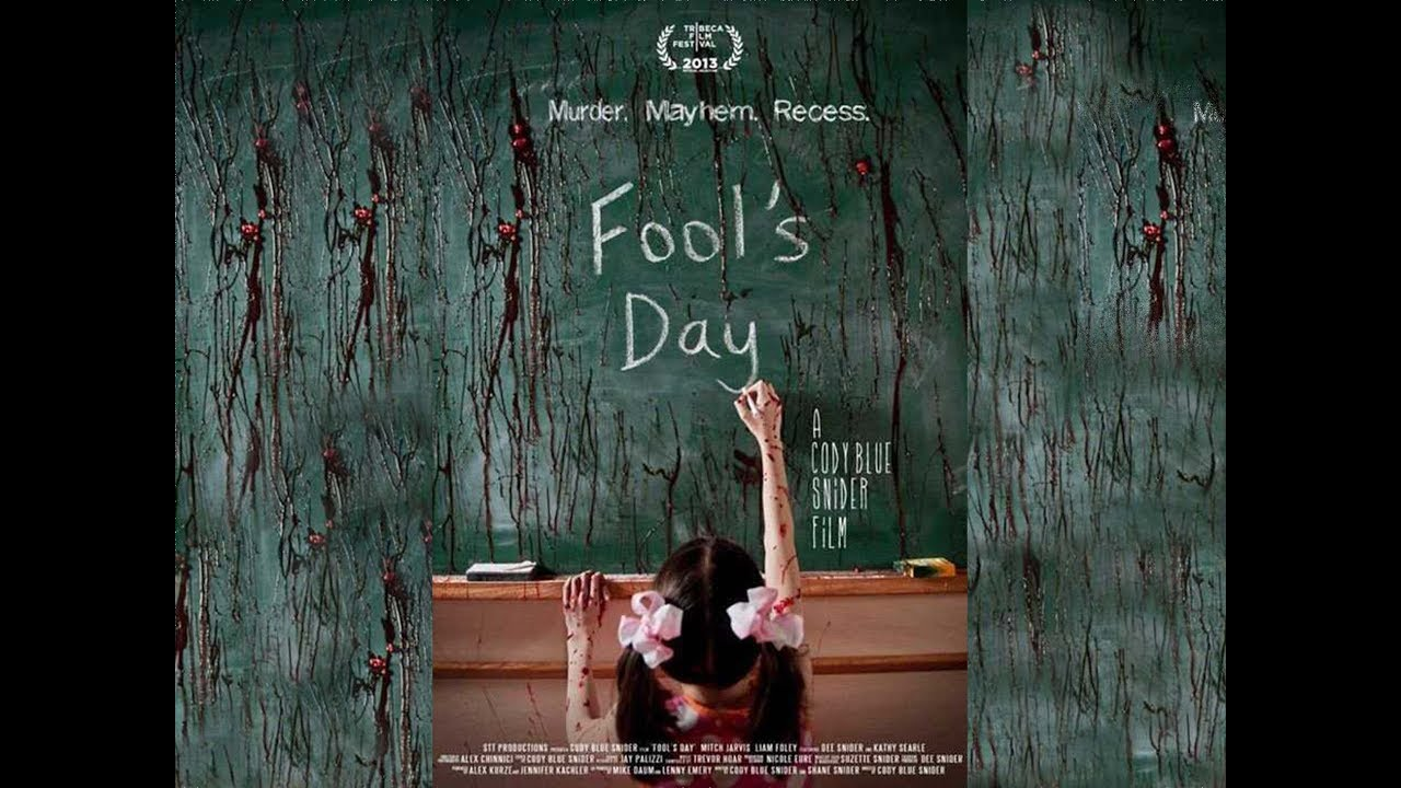 An Award Winning Short Comedy Movie - Fool's Day (2013)