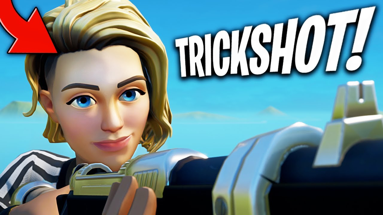 LE TRICKSHOT LE PLUS INCROYABLE DE FORTNITE! 🔥 LE MEILLEUR DE FORTNITE #233