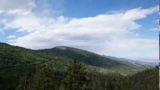 Great Basin National Park - Time Lapse
