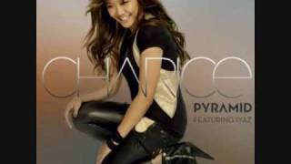 Pyramid - Charice Ft. IYAZ (- DjX  REMIX -)