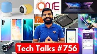 Tech Talks #756 - Google Bolo, Xiaomi Price Rise, Huawei P30 Pro, HIV Cure, Essential PH 2, 7nm 5G