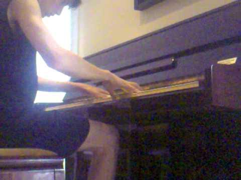 Rachmaninoff op 3 no 2 Preludi en C# menor