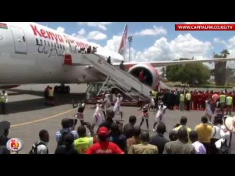 UK relaxes travel advisory but maintains Mombasa warning