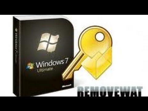 removewat sin virus