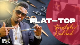 Dill Black- Flat Top / Creative Freestyle / Nudread thumbnail