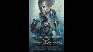Пираты Карибского моря мертвецы не расказывают сказки, как снимали фильм