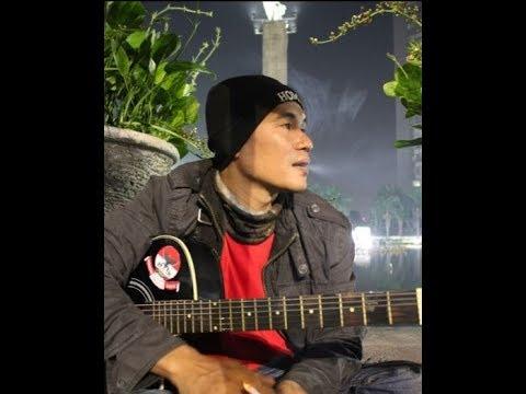 Musisi Jalanan Cover Lagu Judika | Cinta Satukan Kita