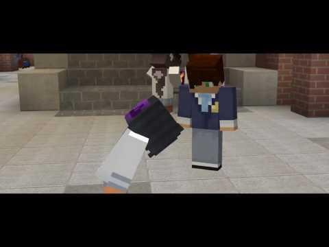 Minecraft Music   Aphmau x Aaron I Need Your Love
