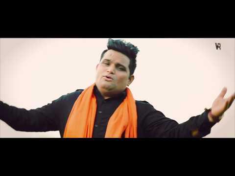RAJU PUNJABI | BHOLE KI MASTI  HD VIDEO | SONU MAHLA | NEW HARYANVI SONG 2018 | VR BROS ENT