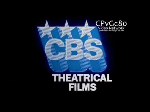 CBS Theatrical Films (1984)