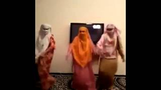 رقص بنات ام الاستهبال #keek #كيك #يوتيوب