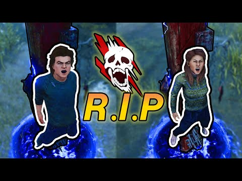 RIP STRANGER THINGS - Dead by Daylight |