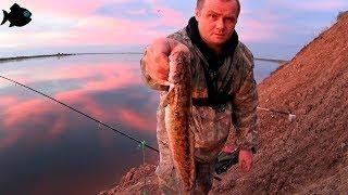 рыбалка (я люблю рыбалку!)