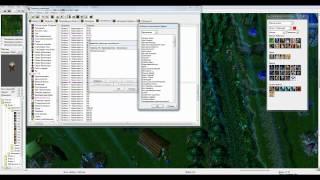 Warcraft 3 RPG  (Создание нестандартных способностей и другое)