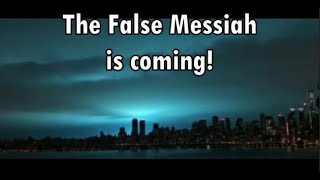 What happened in NEW YORK (BLUE LIGHTS) Is The WARNING (False Messiah) is Coming!