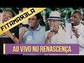 DVD ao vivo no Renascença Clube (Samba de raíz - Resistência Cultural) - Conexão Samba Rio Manaus