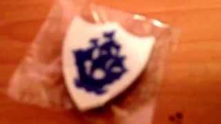 How I got my blue peter badge