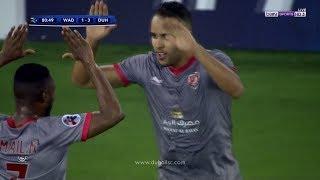 أهداف الدحيل بصوت عصام الشوالي | الوحدة الإماراتي 2 - 3 الدحيل | دوري أبطال آسيا 2018