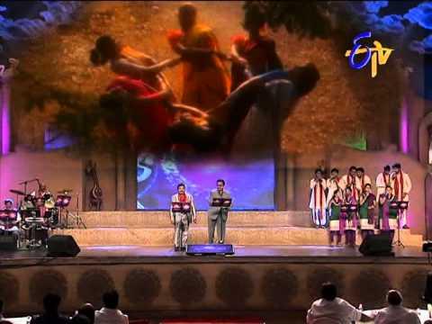 Swarabhishekam - స్వరాభిషేకం -SPBalasubrahmanyam &Mano Performance - 2nd Feb 2014