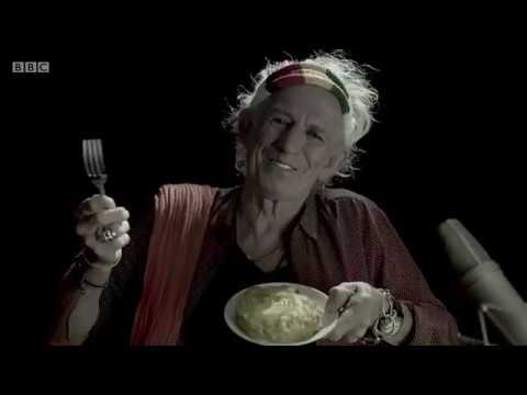 Keith Richards (Lost Weekend) - Midnight Snack
