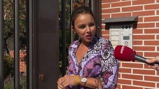 Chenoa confiesa cuándo será su boda con Miguel Sánchez Encinas