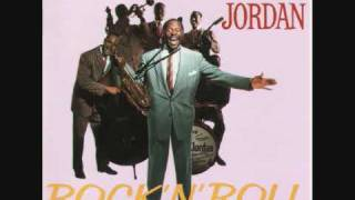 Louis Jordan - Knock Me A Kiss