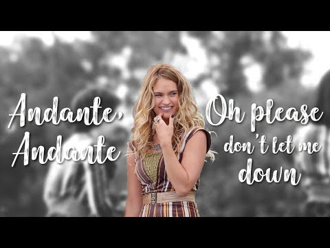 "Mamma Mia! Here We Go Again - ""Andante, Andante"" (Lyric Video)"