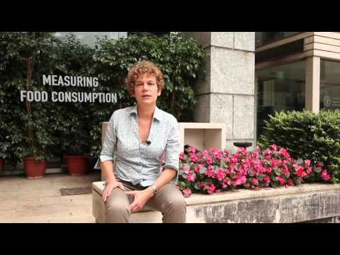 FAO/INFOODS e-learning course on food composition