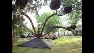 SPIDER The Carnival Ride