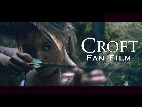 Croft - Fan Film