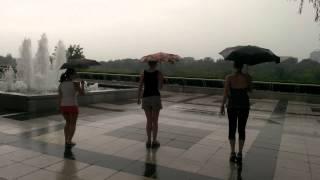 Dancin' In The Rain 2013
