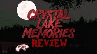 Crystal Lake Memories - Horror Review