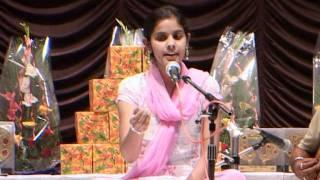 Bhini Bhini Bhor - Anshita Sharma - Winner Of Kala Ankur