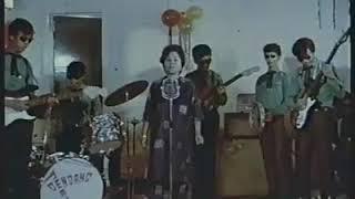 SI CINCIN EMAS iringan DENDANG TERUNA Petikan Filem GEMA DARI MENARA 1967