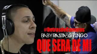 Que sera de mi - Baby rasta y Gringo - Instrumental - pista
