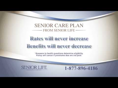 Senior Care Plan